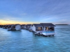 $1468/pax for 3D2N & Free 1N stay at 5* The Residence Maldives with Breakfast, Flight & Extra Perks!