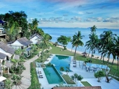 [Hotel & Ferry]: $99/pax for 2D1N Stay at 4-Star Turi Beach Resort, the only Beachfront Resort in Batam, with Perks