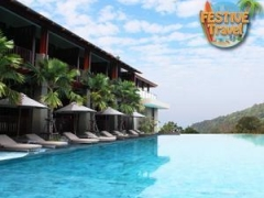 4D3N Phuket 5* Avista Hideaway Resort &