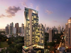 Oriental Residence Bangkok Accommodation & Rooms, Save 30% on this stay!