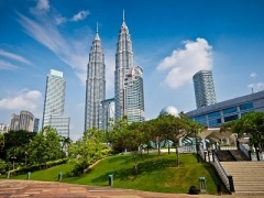 $175/pax for 3D2N stay at Hotel Sentral Kuala Lumpur with Breakfast & Return Flights by Tiger Airways