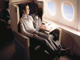 Business Class Special from SGD748 on Singapore Airlines