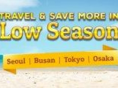 Travel & Save More in Low Season,  hotels from $86