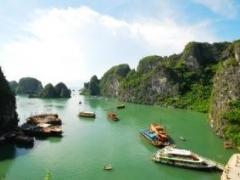 Hanoi: 3D2N Hotel Stay & Flight