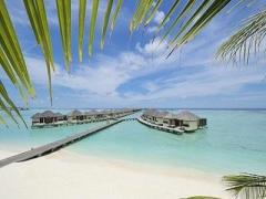 Maldives: 4D3N Stay At 4-Star Paradise Island Resort w/ Speedboat Transfer, Breakfast & Dinner