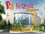 The Silver Package Deal with 50% Savings in KidZania Singapore