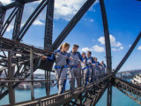 Get a taste of the world famous BridgeClimb with Bridgeclimb Sampler