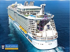 Get Additional 3% Off Cruise Fares with DBS Cards