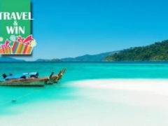 Phuket: 3D2N APK Resort and Spa Stay