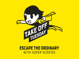 EXTENDED VERSION | Escape the Ordinary and Scoot from SGD45 this Tuesday by until 12MN