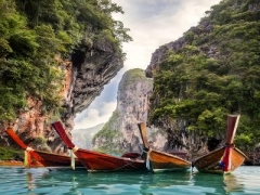 3D2N stay at Mercure Krabi Deevana w/ Daily Breakfast, Airport Transfers, City tour & More