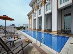 Save 10% on Hotel Rates in Avillion Legacy Melaka with OCBC Card