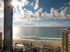 Gold Coast: 4D3N Stay at 3-Star Islander Resort Hotel w/ Daily Breakfast & Airport Transfer