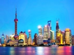 Shanghai: 7D6N Guided Tour with Flight