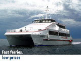 Enjoy 20% Off Ferry Return Tickets to Batam with Batam Fast Ferry and UOB Card