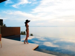 Stay 3 Pay 2 @ Conrad Koh Samui from S$1,258