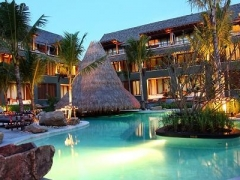 $220 per pax for 4D3N 5* Mai Samui Beach Resort & Spa with Daily Breakfast, Return Transfers & Perks
