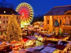 Northern Germany: 9D8N Guided Tour with Hotel Stays