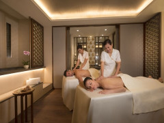 Spacation in The Ritz-Carlton Millenia Singapore from SGD1,730