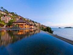 3D2N Stay at 5-Star Westin Siray Bay Resort & Spa w/ Air Ticket by Jetstar, Transfers & Breakfast