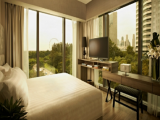 Stay 4 Pay 3 in Pan Pacific Serviced Suites Beach Road Singapore till 30 June 2017