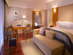 Exclusive Offer for OCBC Card Holders in Fairmont Hotels and Resorts