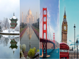 Exciting Fares to Extraordinary Destinations with Singapore Airlines from SGD168