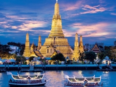 4D3N Bangkok Free & Easy Great Super Deal Promo