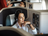 Special Business Class fares from SGD540 with Cathay Pacific, UOB Reserve, Visa Infinite and Privilege Banking Cards