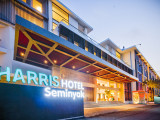 TripZilla Exclusive: 3D2N Bali Free & Easy at HARRIS Hotel Seminyak - Bali