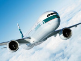 Online Exclusive: Two-to-Travel Economy Class Fares from SGD366 on Cathay Pacific