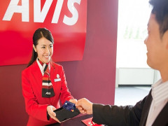 Enjoy 20% Off Avis Car Rental Globally with Citibank Card