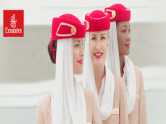 Enjoy Up to 10% Off Flights on Emirates with Citibank