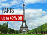 Fly to Paris from $806 all-in!