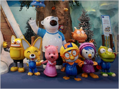 Exclusive Offer in Pororo Park Admission Tickets with OCBC Card
