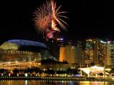 Countdown to the New Year 2018 at Marina Mandarin from SGD900