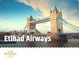 Sweet treats from Etihad Airways and CheapTickets.sg