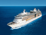 Balcony Class Special on Ovation of the Seas on Royal Caribbean with HSBC