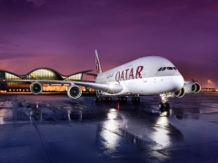Plan your dream trip to Europe on Qatar Airways