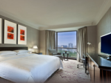 2D1N Weekend Staycation from SGD220 at Sheraton Towers  Singapore with HSBC