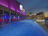 Enjoy 20% Off Best Available Rate in Aloft Kuala Lumpur Sentral when you Stay for 2 Nights with Mastercard