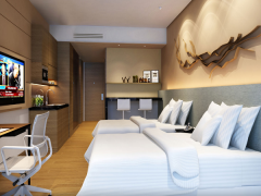 Grand Opening Offer | Discover Element Kuala Lumpur from RM350