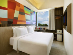 Enjoy a Multi-Attraction Staycation in Resorts World Singapore with MasterCard