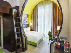 3D2N Hotel & Multi-Attractions Package from S$678 in Resorts World Sentosa with MasterCard