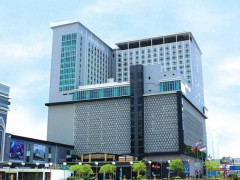 Hatten Hotel (Melaka) Sdn Bhd Special Room Rate with NTUC Card
