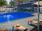 MasterCard Special | Stay 2 Save 20% Off in SheratonTowers Singapore