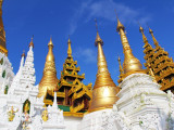 SE Asia Hidden Gems: Fly to Yangon from SGD174