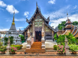 SE Asia Hidden Gems: Fly to Chiang Mai from SGD224