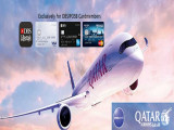 Exclusively Qatar Airways' Fares to Europe for DBS & POSB Cardmembers