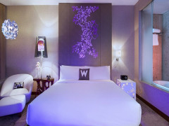Suite Temptation from SGD320 in W Singapore - Sentosa Cove